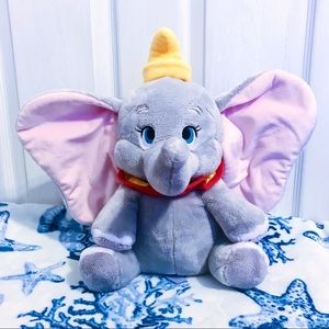 🐘 Disney Dumbo Plush